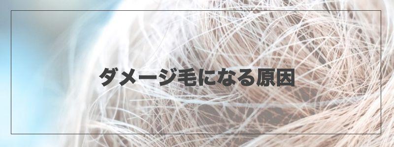『超ダメージヘア』におすすめする洗い流さないトリートメントランキング【6選】