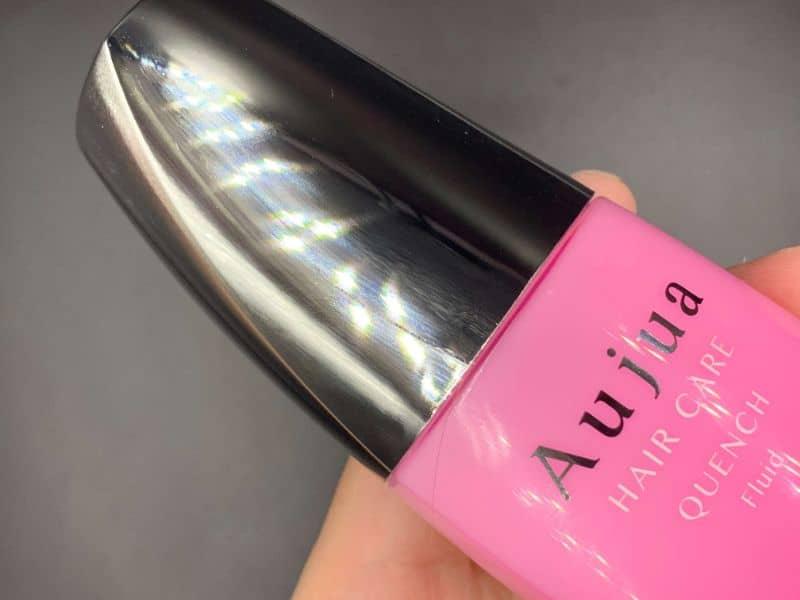【洗い流さないトリートメント】「Aujua(オージュア)」のクエンチを美容師が実際に使ったレビュー記事
