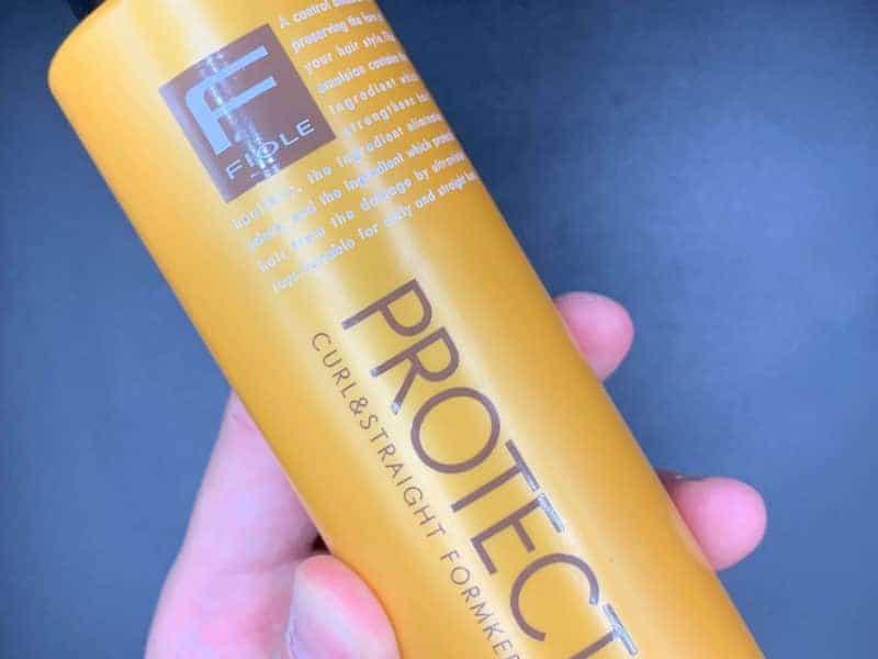 『フィヨーレ』フォルムキーパーを美容師が実際に使ったレビュー記事【洗い流さないトリートメント】