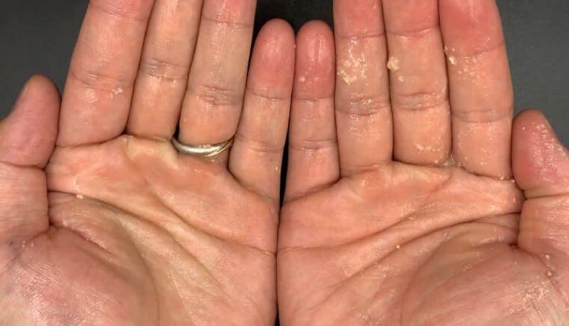 【洗い流さないトリートメント】資生堂「アクアインテンシブ」のキャビアエッセンスを美容師が実際に使ったレビュー記事
