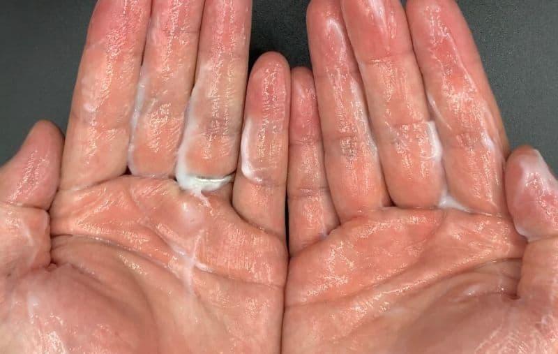 【洗い流さないトリートメント】シュワルツコフ「カラーセーブ」カラーシールドクリームを美容師が実際に使ったレビュー記事