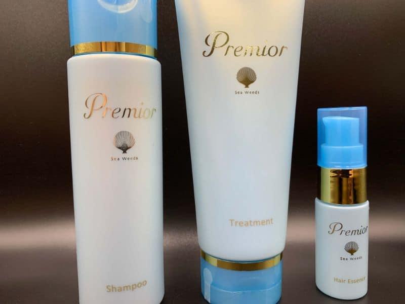 【ラサーナ プレミオール】美容師がおすすめする「ヘアケアセット」を徹底解析【厳選アウトバス】