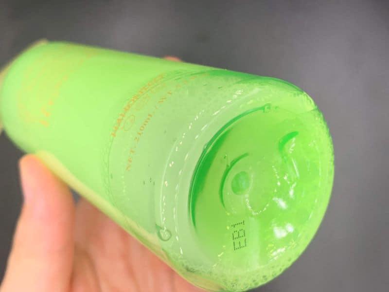 【洗い流さないトリートメント】「ハホニコ」ジュウロクユスイを美容師が実際に使ったレビュー記事