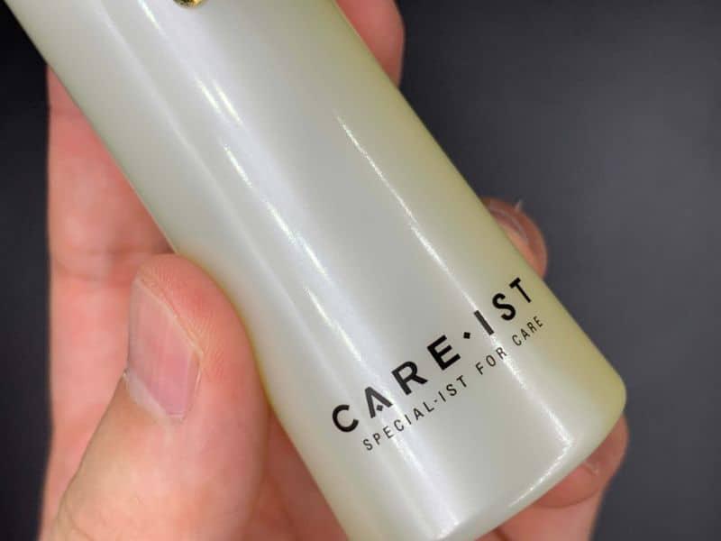 【洗い流さないトリートメント】「ケアリスト」アシッドケアを美容師が実際に使ったレビュー記事