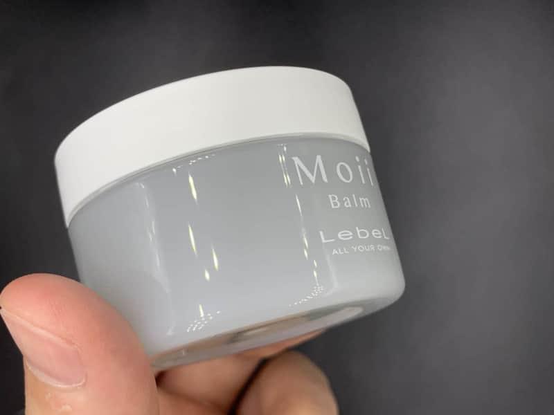 【洗い流さないトリートメント】ルベル「モイバーム ウォークインフォレスト」◯◯を美容師が実際に使ったレビュー記事