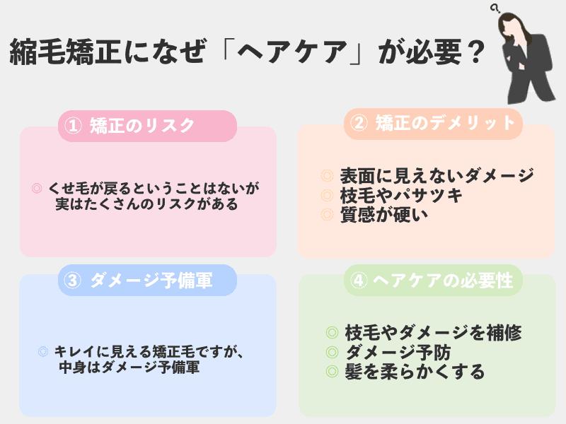 【市販品】縮毛矯正におすすめ「ヘアマスク&ヘアパック」TOP5!