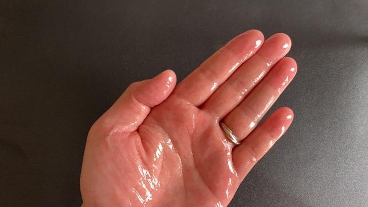 【実証】「&honey Meltyモイストリペア ヘアオイル3.0」を美容師が実際に使った評価レビュー